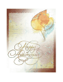 Elegant Anniversary Card (small)